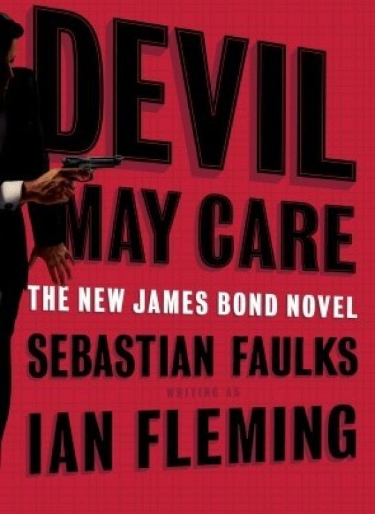 كتاب Devil May Care