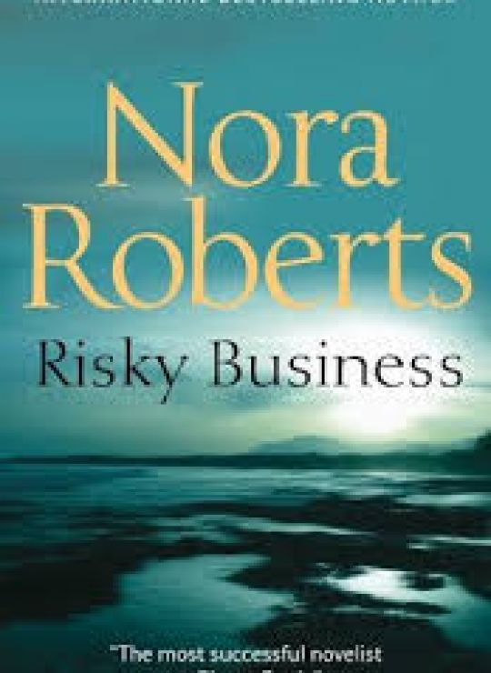 كتاب Risky Business