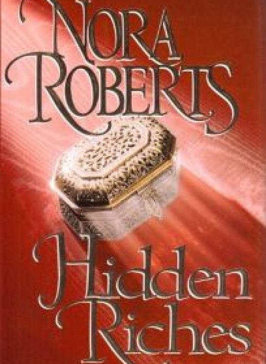 كتاب Hidden Riches