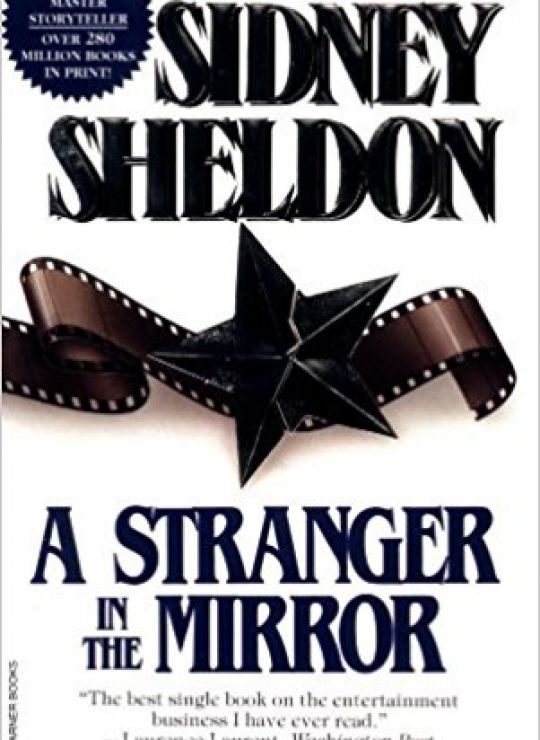 كتاب A Stranger in the Mirror