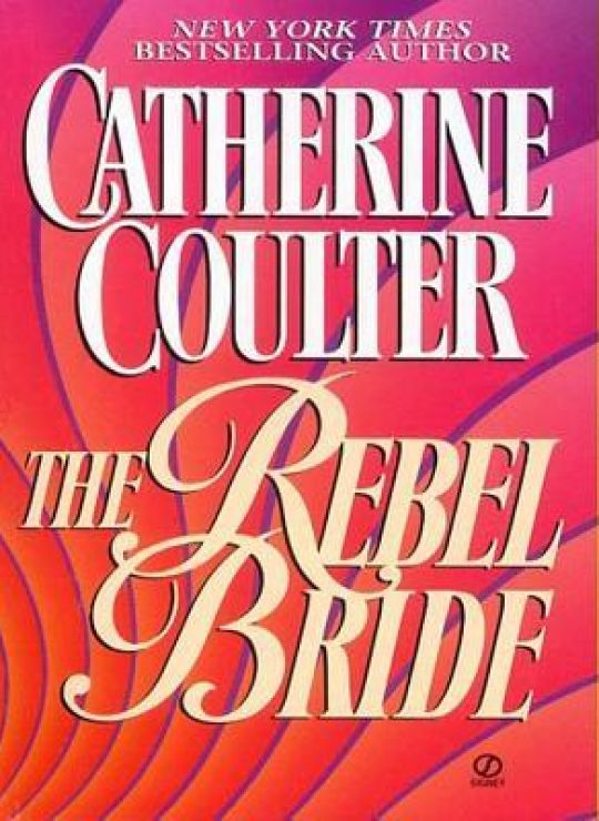 كتاب Romances 01-The Rebel Bride