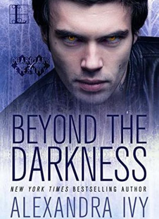 كتاب Beyond the Darkness