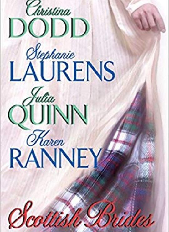 كتاب Scottish Brides (v5.0) (epub)