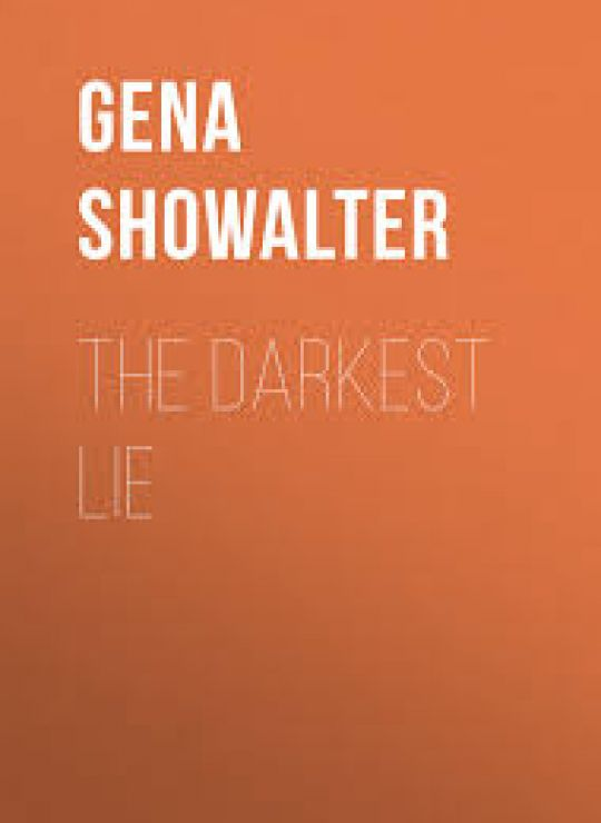 كتاب The Darkest Lie