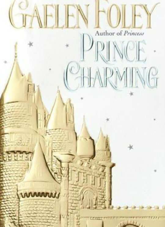 كتاب Ascension Trilogy 03 - Prince Charming