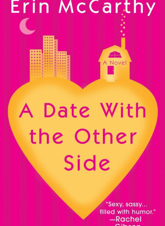 كتاب A Date With the Other Side