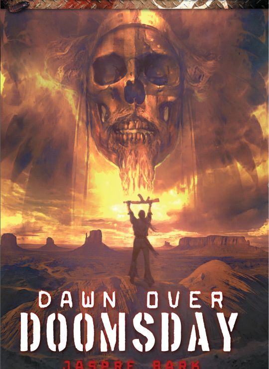 كتاب Dawn Over Doomsday
