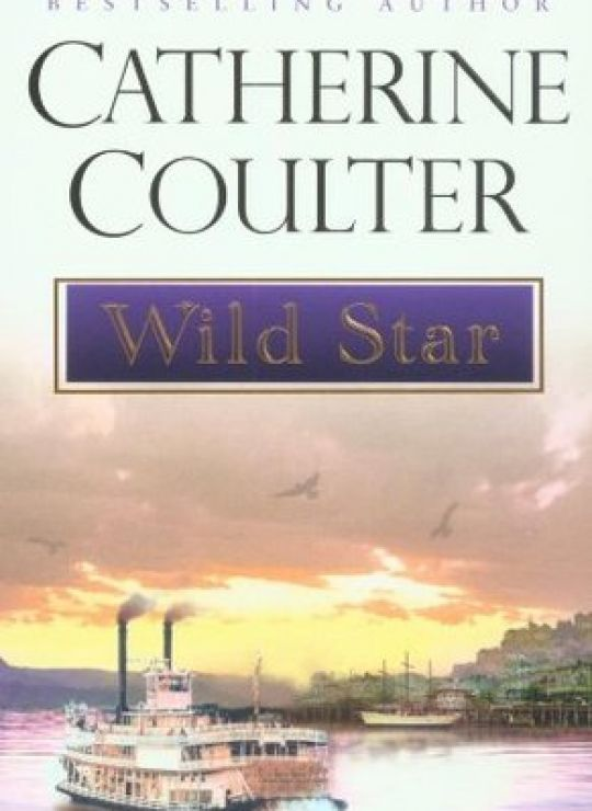كتاب Star Quartet 03 - Wild Star