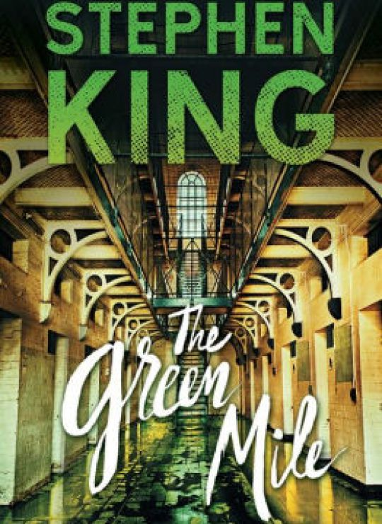 كتاب The Green Mile