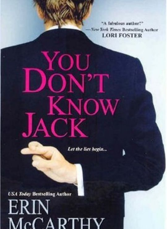 كتاب You Don'T Know Jack