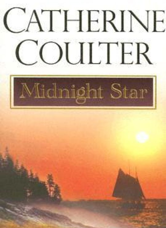 كتاب Star Quartet 02 - Midnight Star