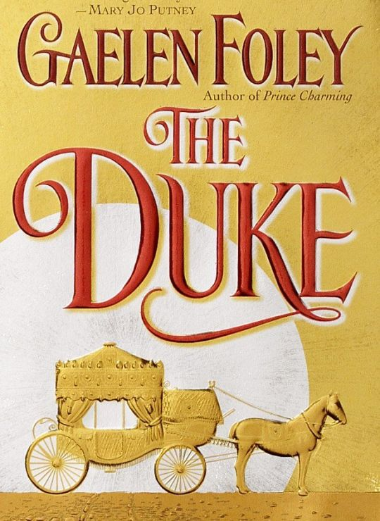 كتاب Knight Miscellany 01 - The Duke